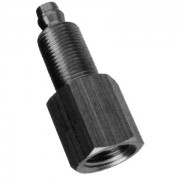 Bulkhead fitting – internal thread – brass